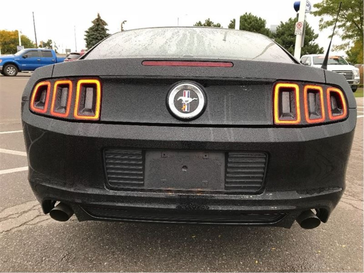 2014 Ford Mustang for sale in Oakville, Ontario