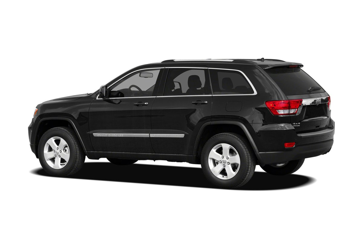 2011 Jeep Grand Cherokee for sale in St. Albert, Alberta