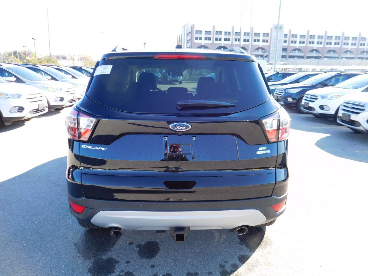 2017 Ford Escape for sale in Oakville, Ontario