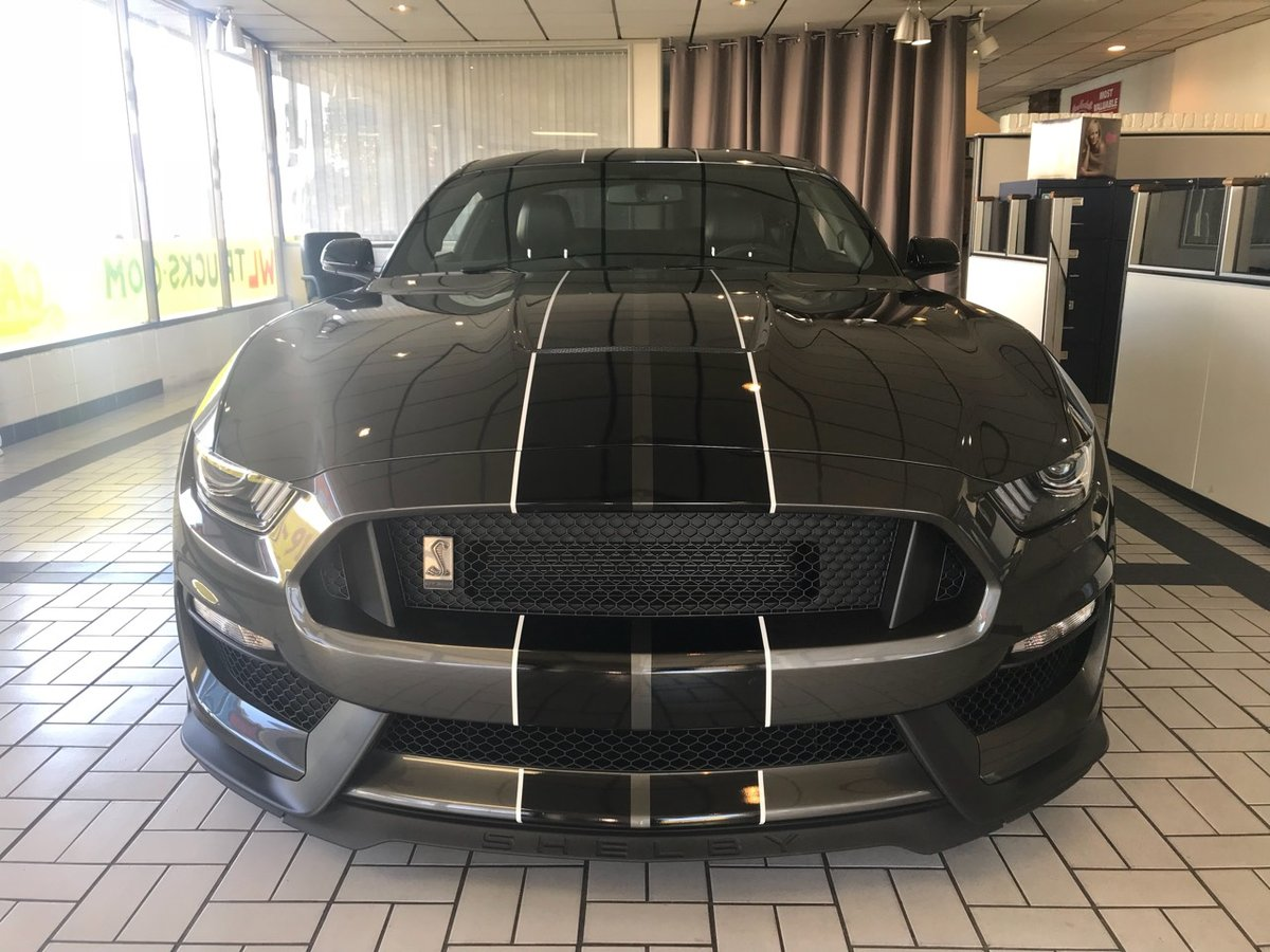 2016 Ford SHELBY GT350 for sale in Campbell River, British Columbia