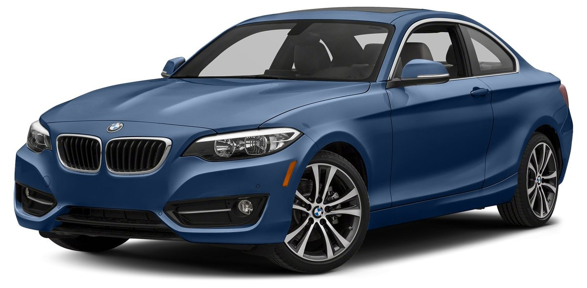 2017 BMW 230 for sale in Richmond, British Columbia