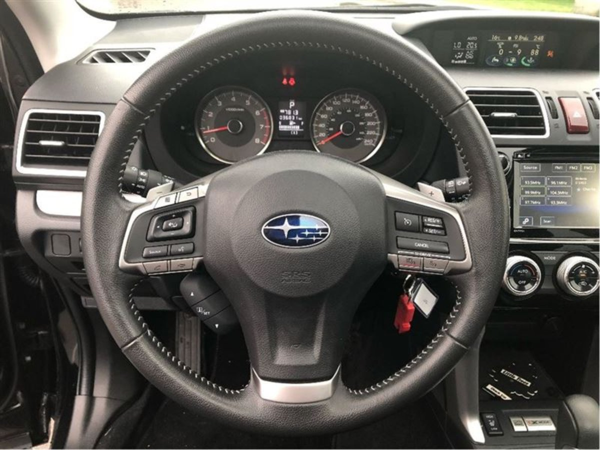 2016 Subaru Forester for sale in Oakville, Ontario