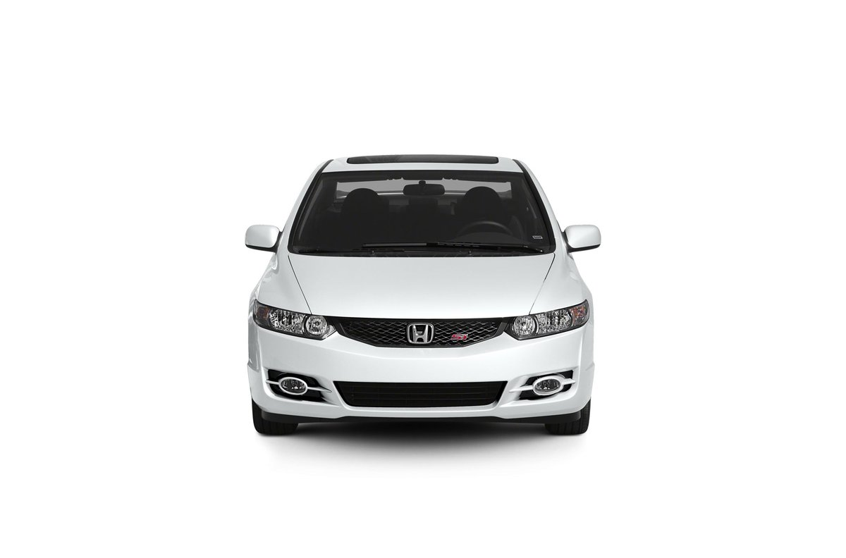2011 Honda Civic Cpe for sale in Edmonton, Alberta