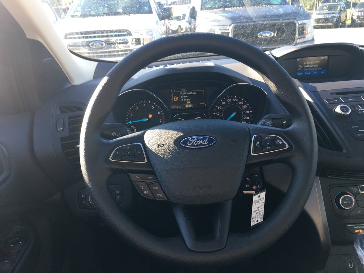 2018 Ford Escape for sale in Port Coquitlam, British Columbia
