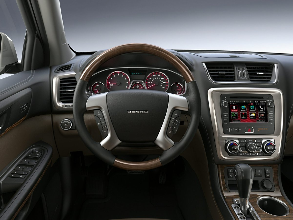 2015 Gmc Acadia For Sale In Prince Albert