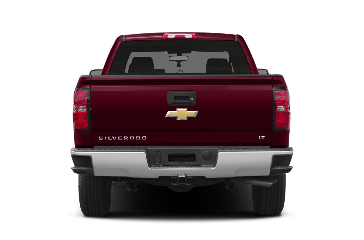 2015 Chevrolet Silverado 1500 for sale in Spruce Grove, Alberta