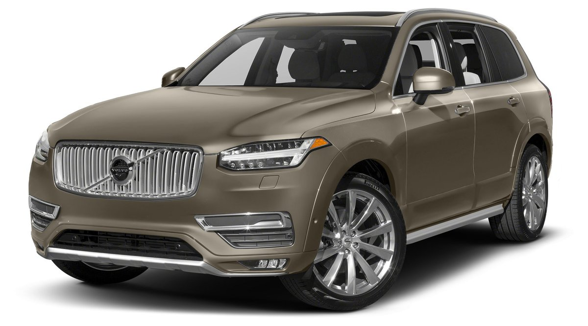 2018 Volvo XC90 for sale in London, Ontario