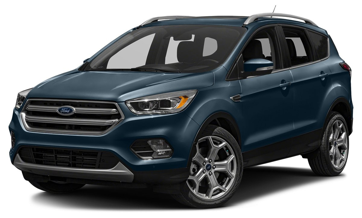 2018 Ford Escape for sale in Oakville, Ontario