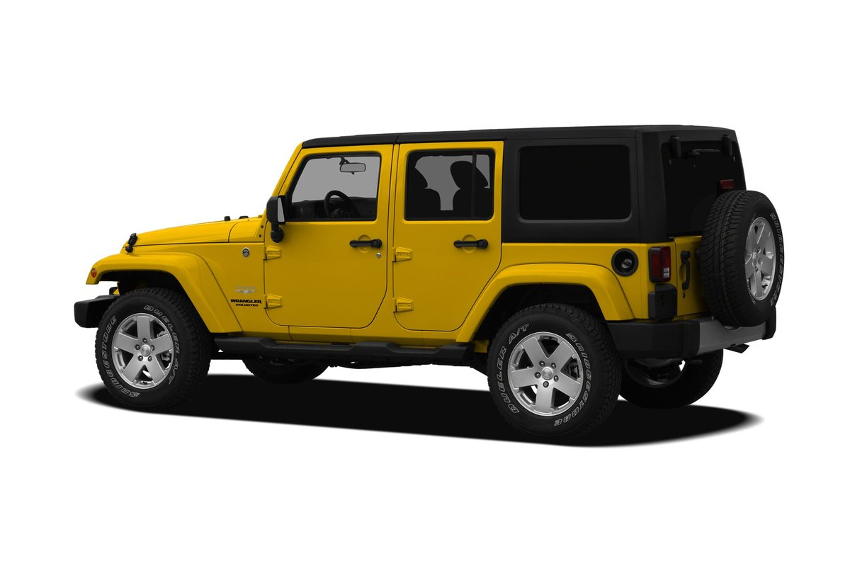 2011 Jeep Wrangler Unlimited for sale in Calgary, Alberta