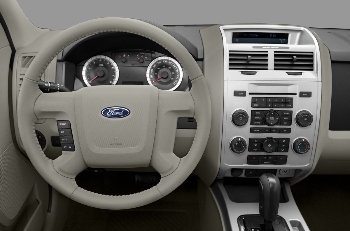 2012 Ford Escape for sale in Yellowknife, Northwest Territories