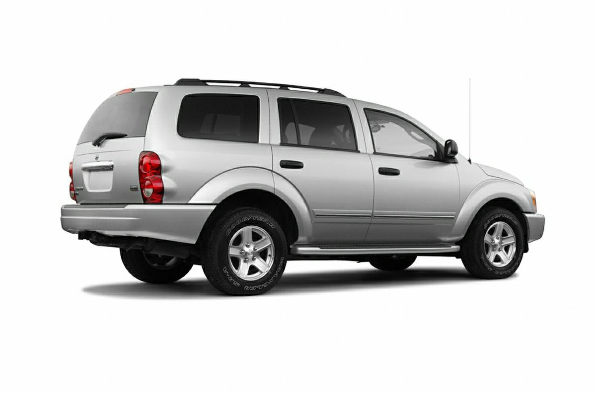 2005 Dodge Durango for sale in Edmonton, Alberta