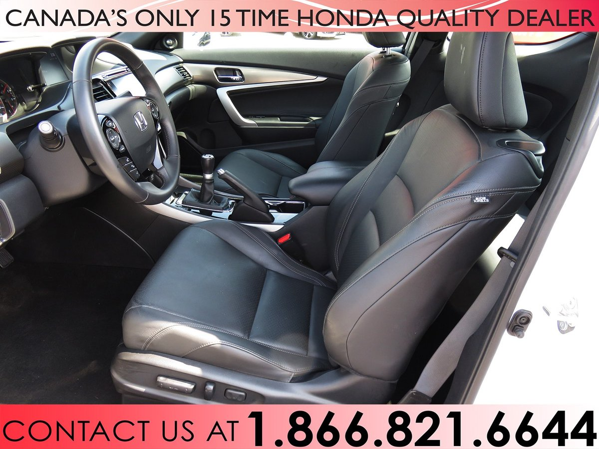 2017 Honda Accord for sale in Hamilton, Ontario