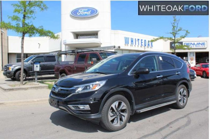 2015 Honda CR-V for sale in Mississauga, Ontario