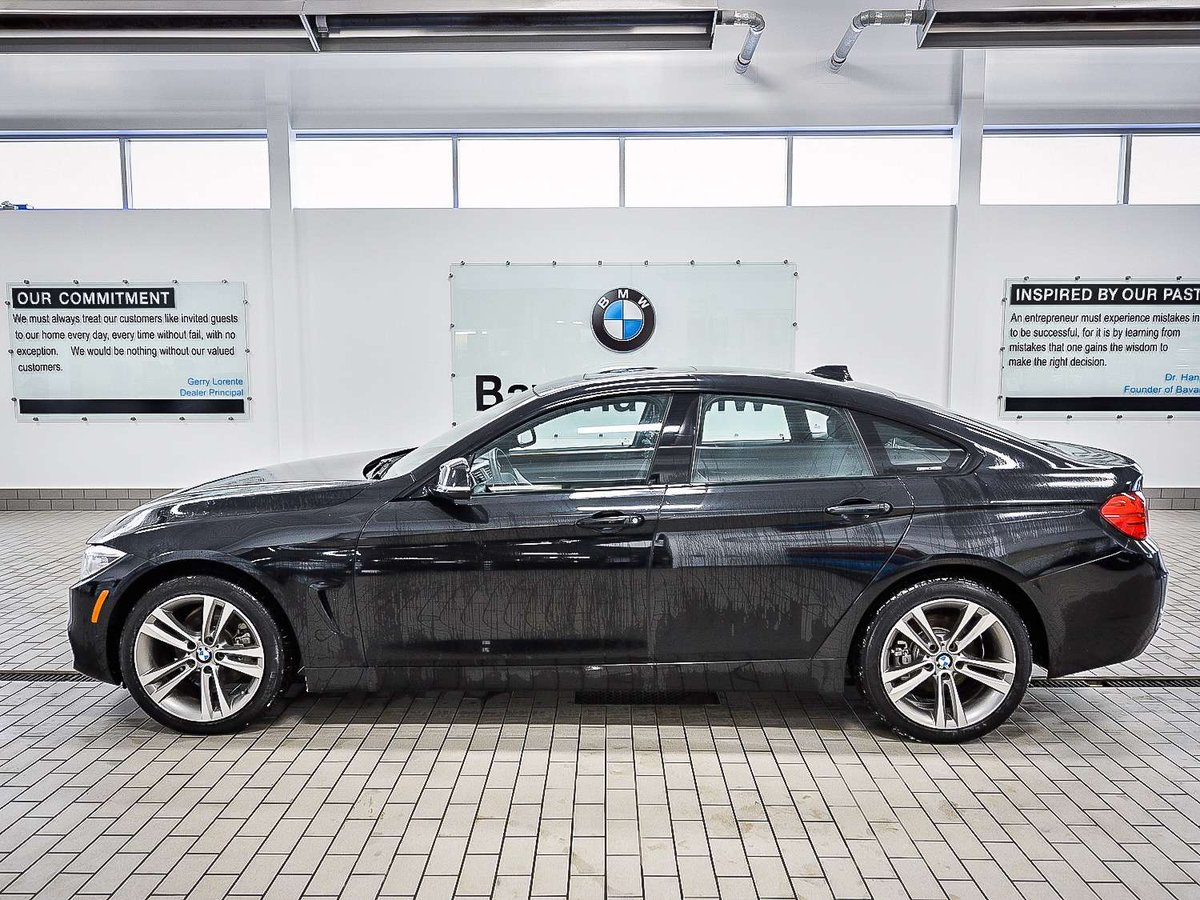 2016 BMW 428 Gran Coupe for sale in Edmonton, Alberta