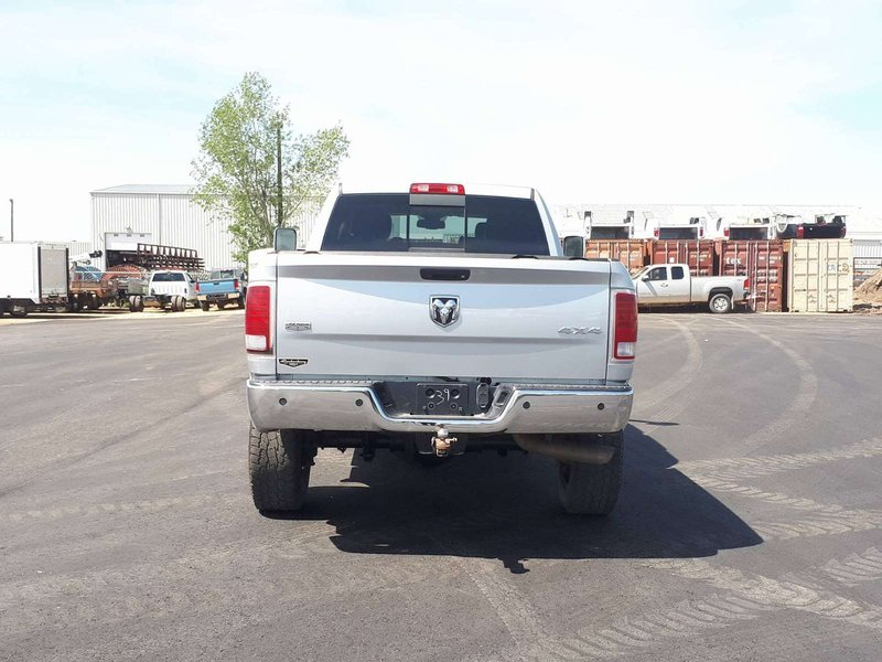 2013 Ram 3500 for sale in Edmonton, Alberta