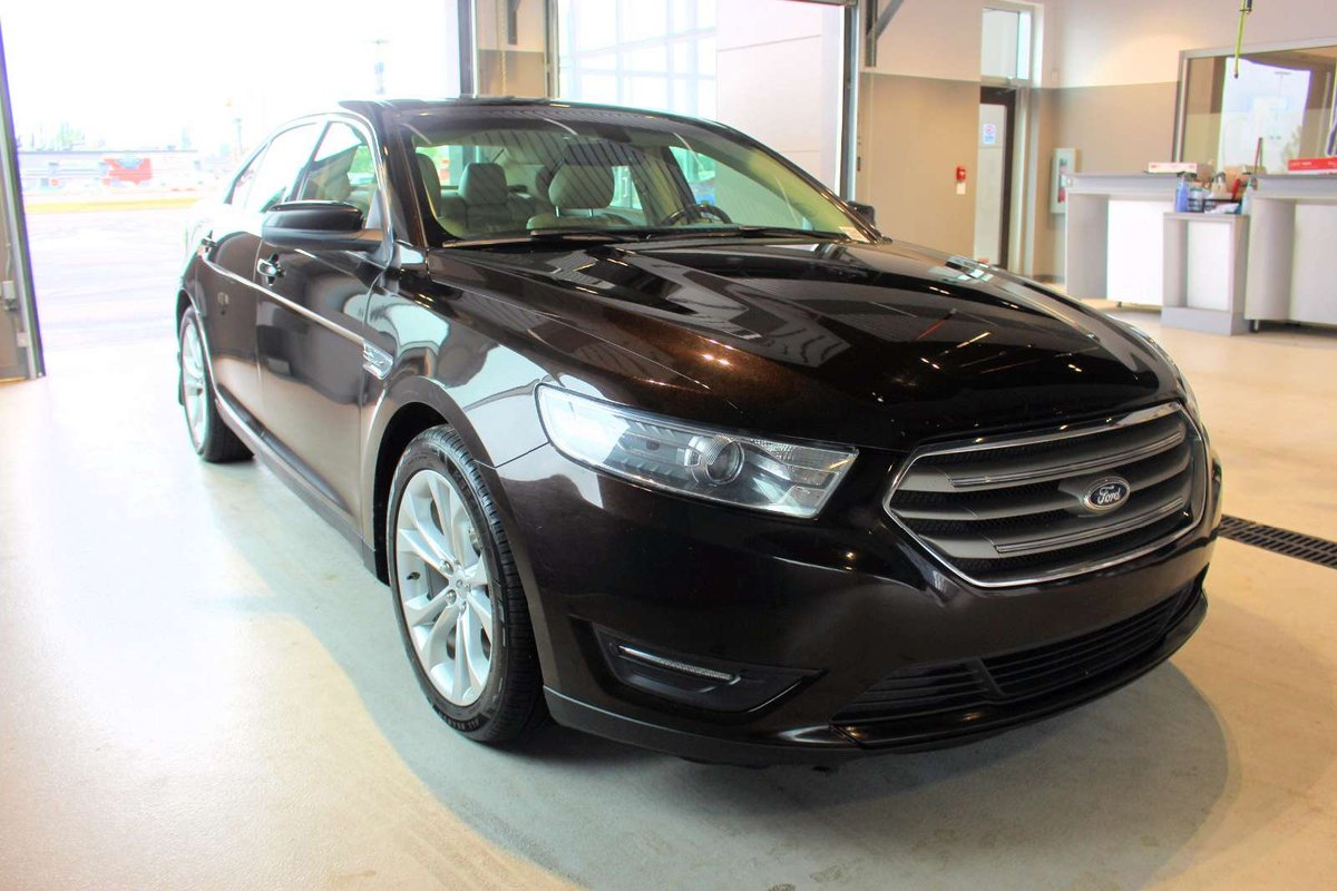 2013 Ford Taurus for sale in Spruce Grove, Alberta