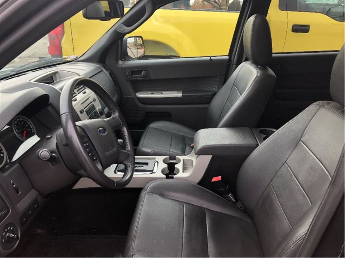 2011 Ford Escape for sale in Oakville, Ontario