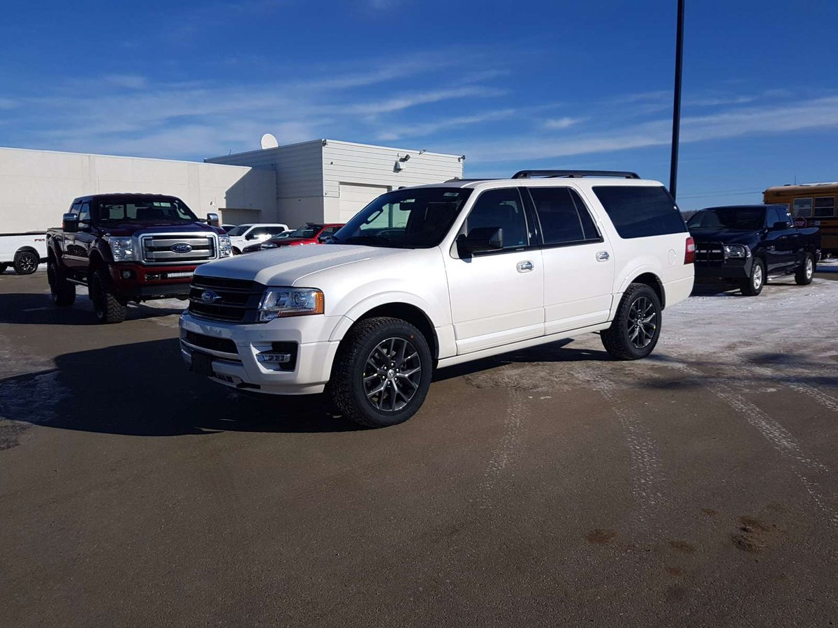 Ford Expedition Max For Sale In Cold Lake Alberta