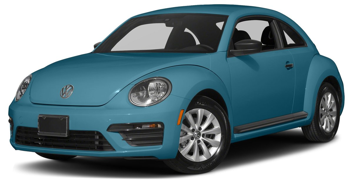 2017 Volkswagen Beetle for sale in Edmonton, Alberta