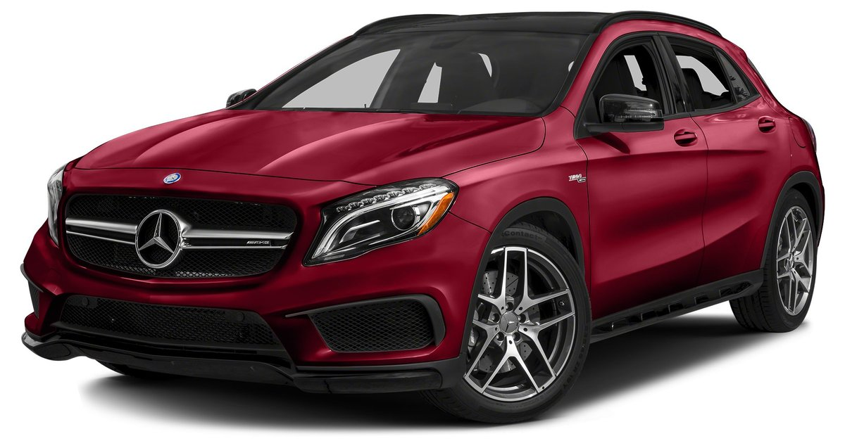 2017 mercedes benz gla for sale in oakville for Mercedes benz gla for sale
