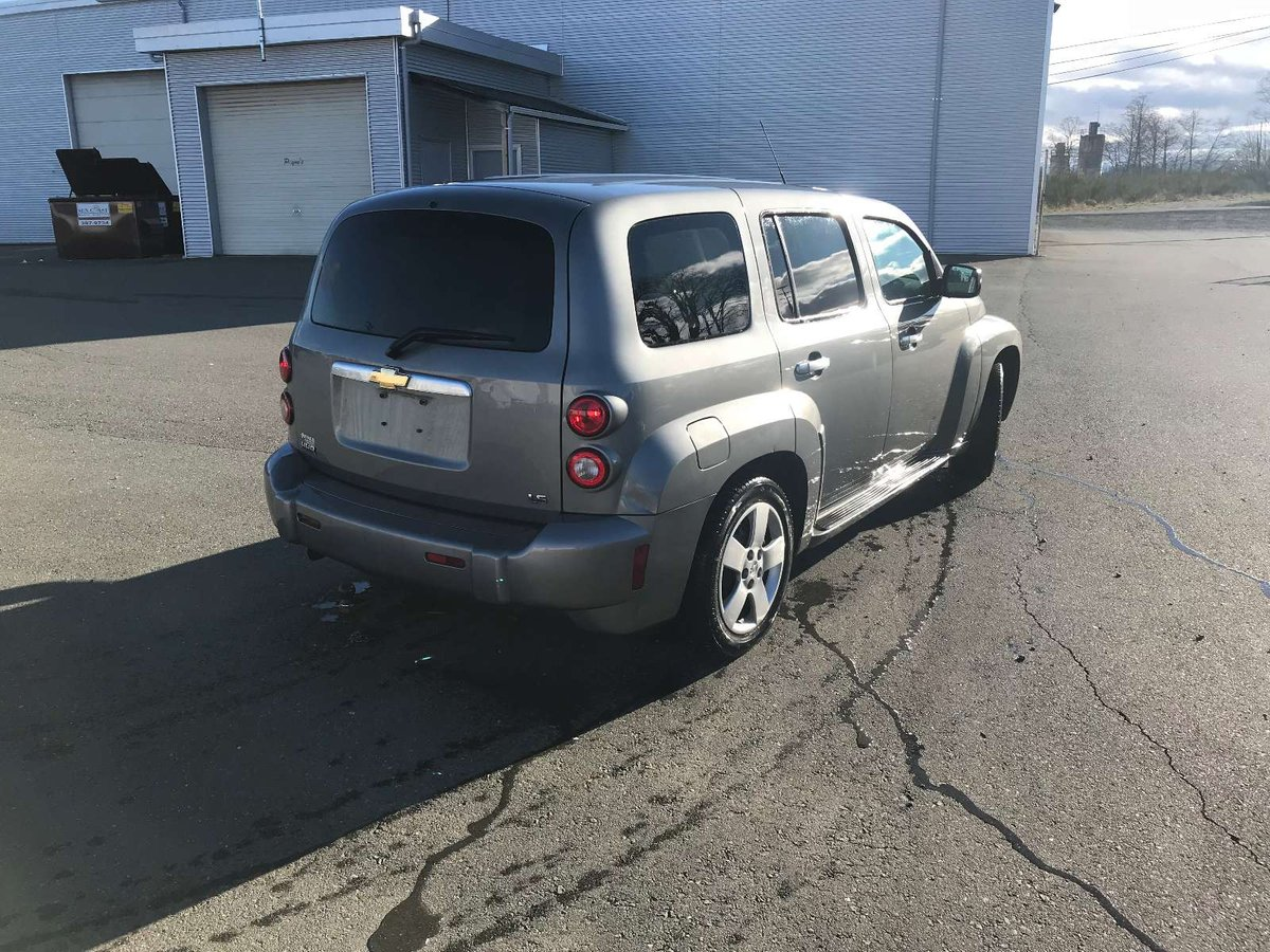 2006 Chevrolet Hhr For Sale In Campbell River