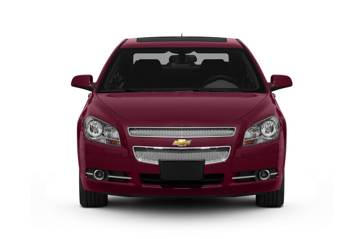 2009 Chevrolet Malibu for sale in Edmonton, Alberta