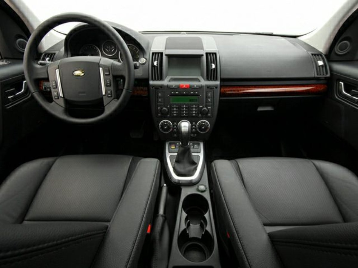 2009 Land Rover LR2 for sale in Victoria, British Columbia