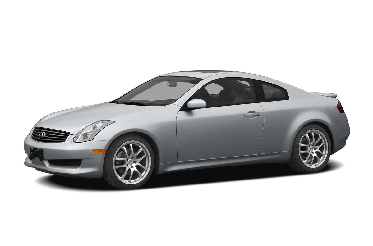 2007 Infiniti G35 for sale in St. Albert, Alberta
