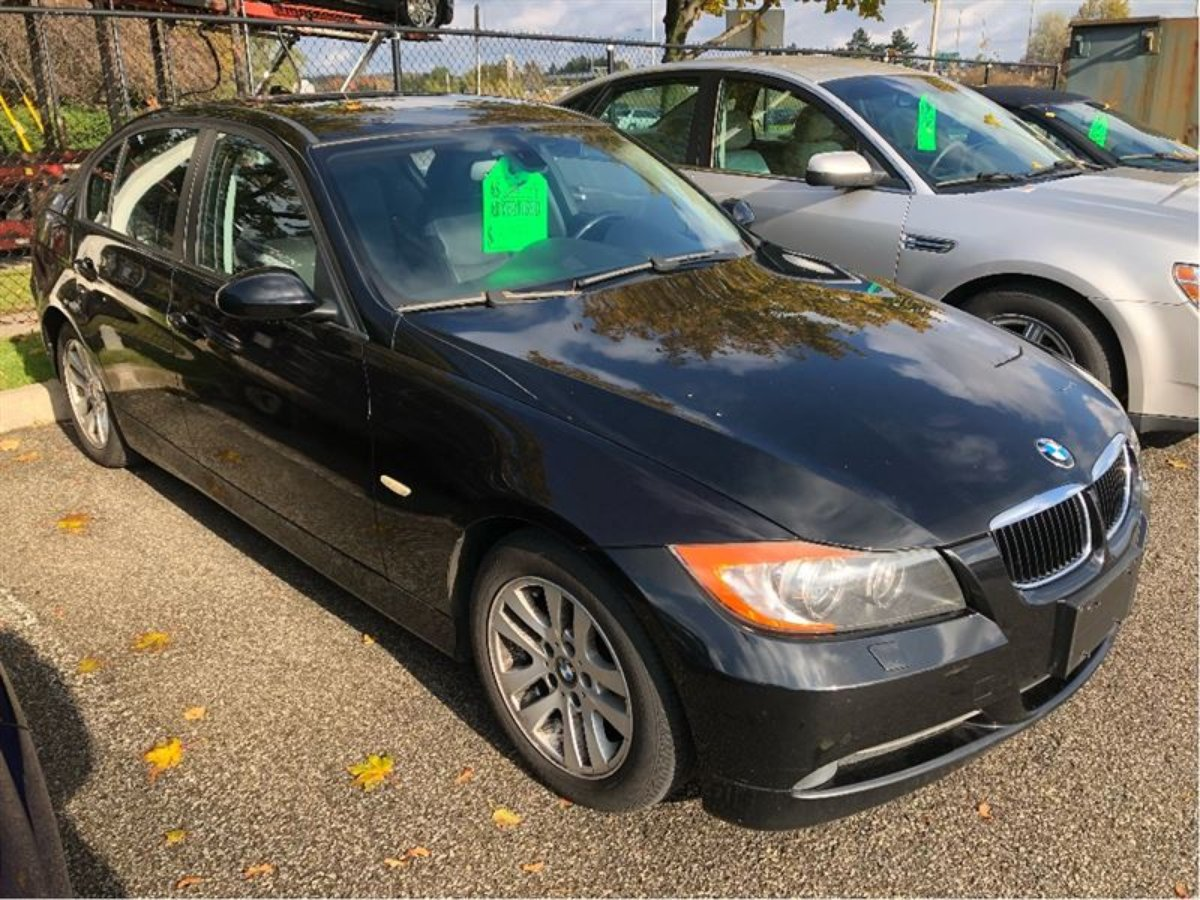 2007 BMW 328 for sale in Oakville, Ontario