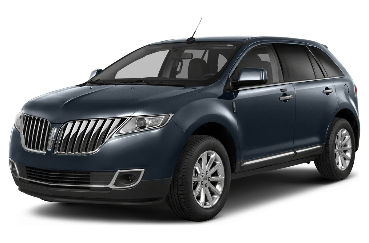 2013 Lincoln MKX for sale in Edmonton, Alberta