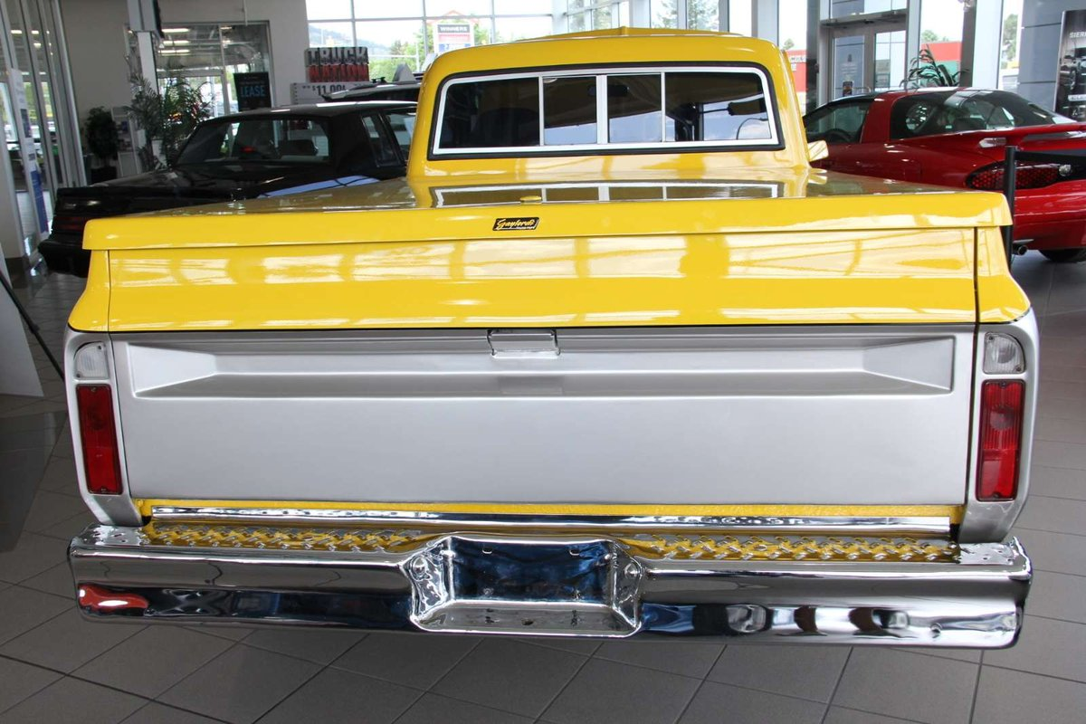 1970 GMC Sierra for sale in Kamloops, British Columbia