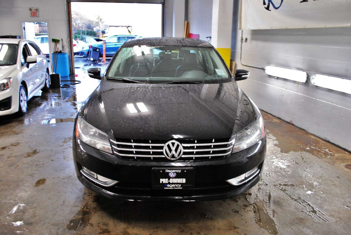 2014 Volkswagen Passat for sale in Coquitlam, British Columbia
