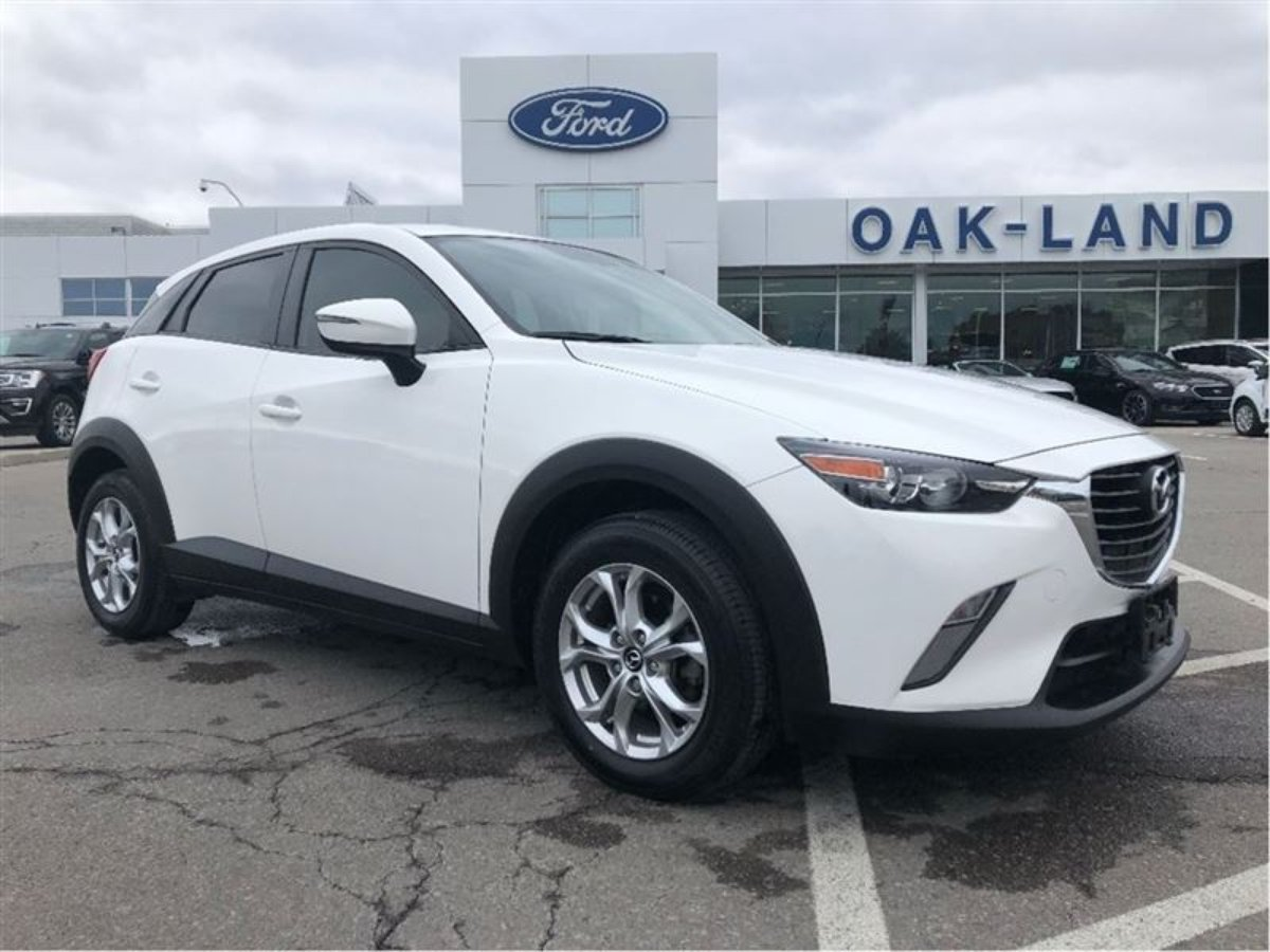 2016 Mazda CX-3 for sale in Oakville, Ontario