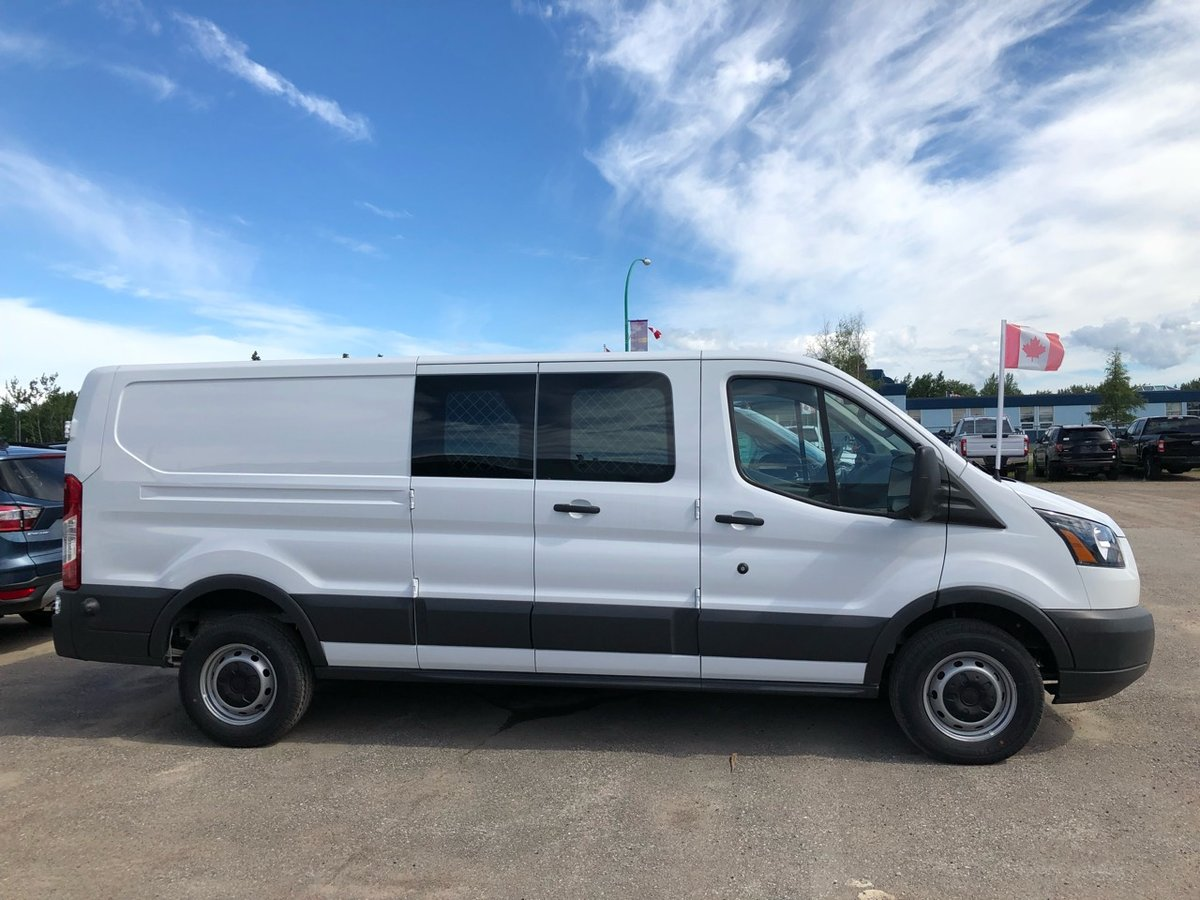 2018 Ford Transit Van for sale in Hay River, Northwest Territories