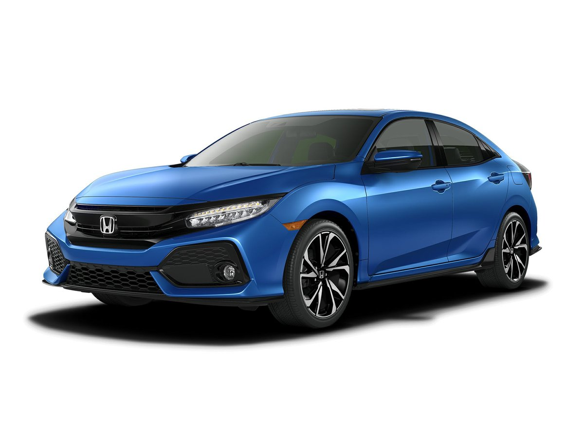 2018 Honda Civic for sale in Clarenville, Newfoundland and Labrador