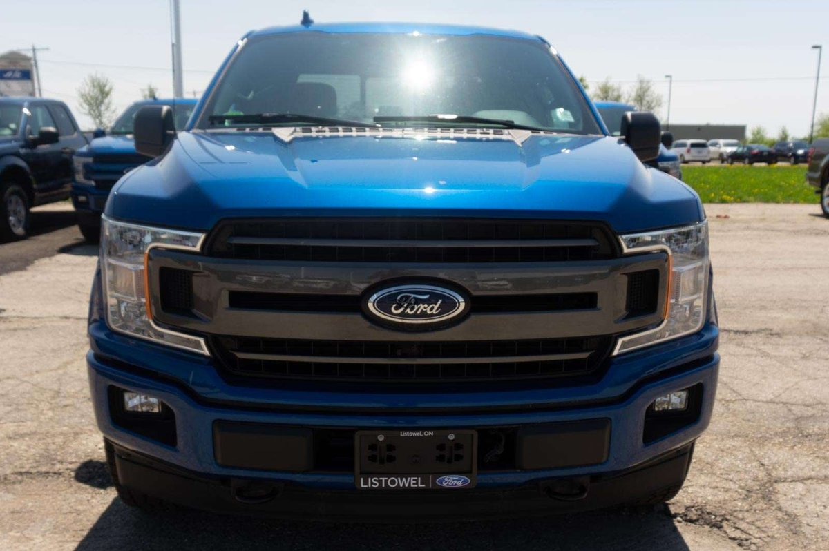2018 Ford F-150 for sale in Listowel, Ontario