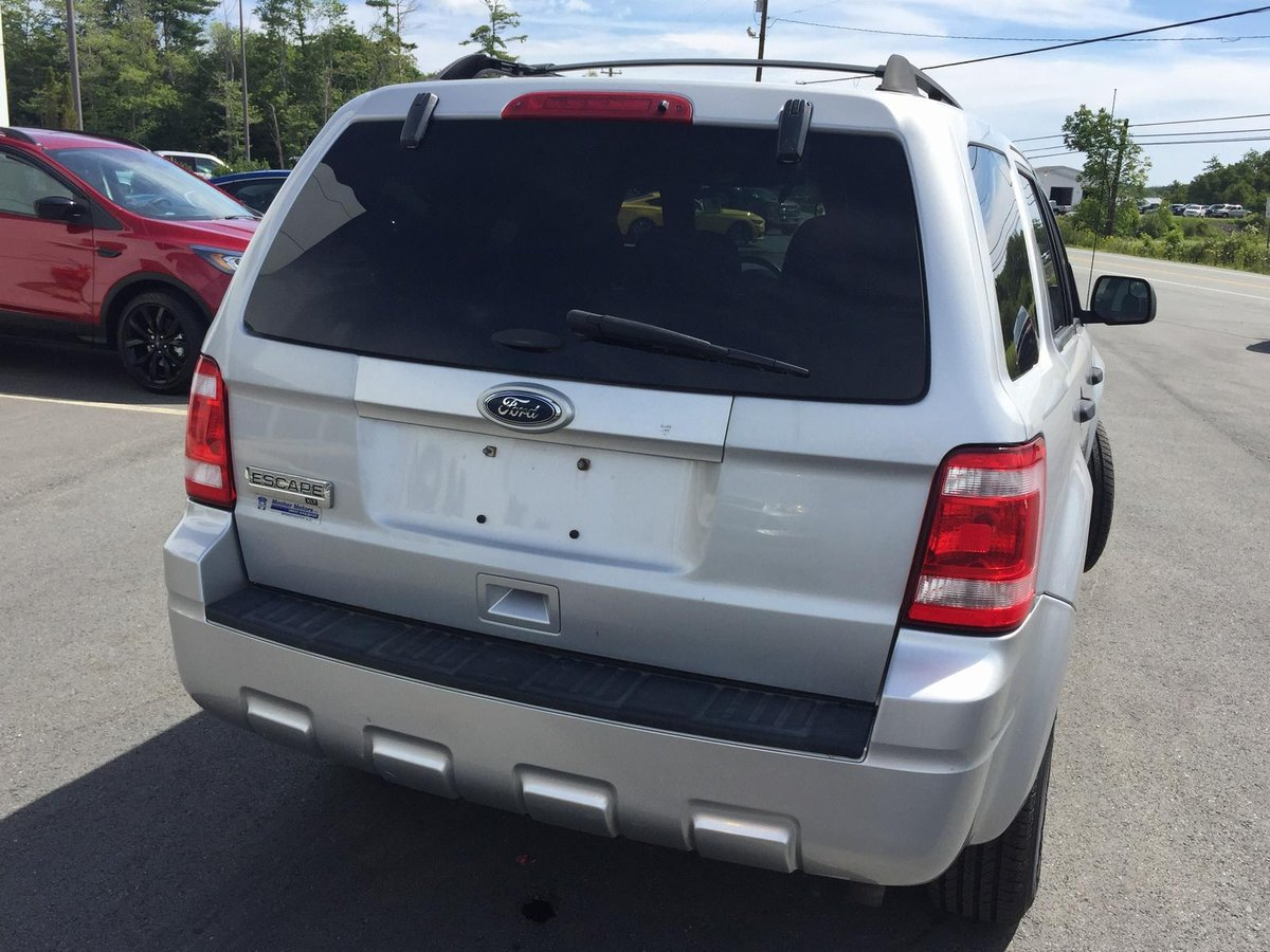2012 Ford Escape for sale in Bridgewater, Nova Scotia