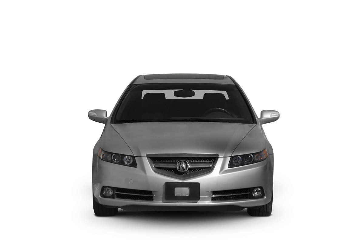 2008 Acura TL for sale in Edmonton, Alberta