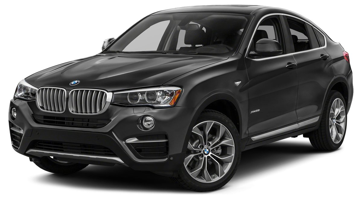 2016 BMW X4 for sale in Richmond, British Columbia