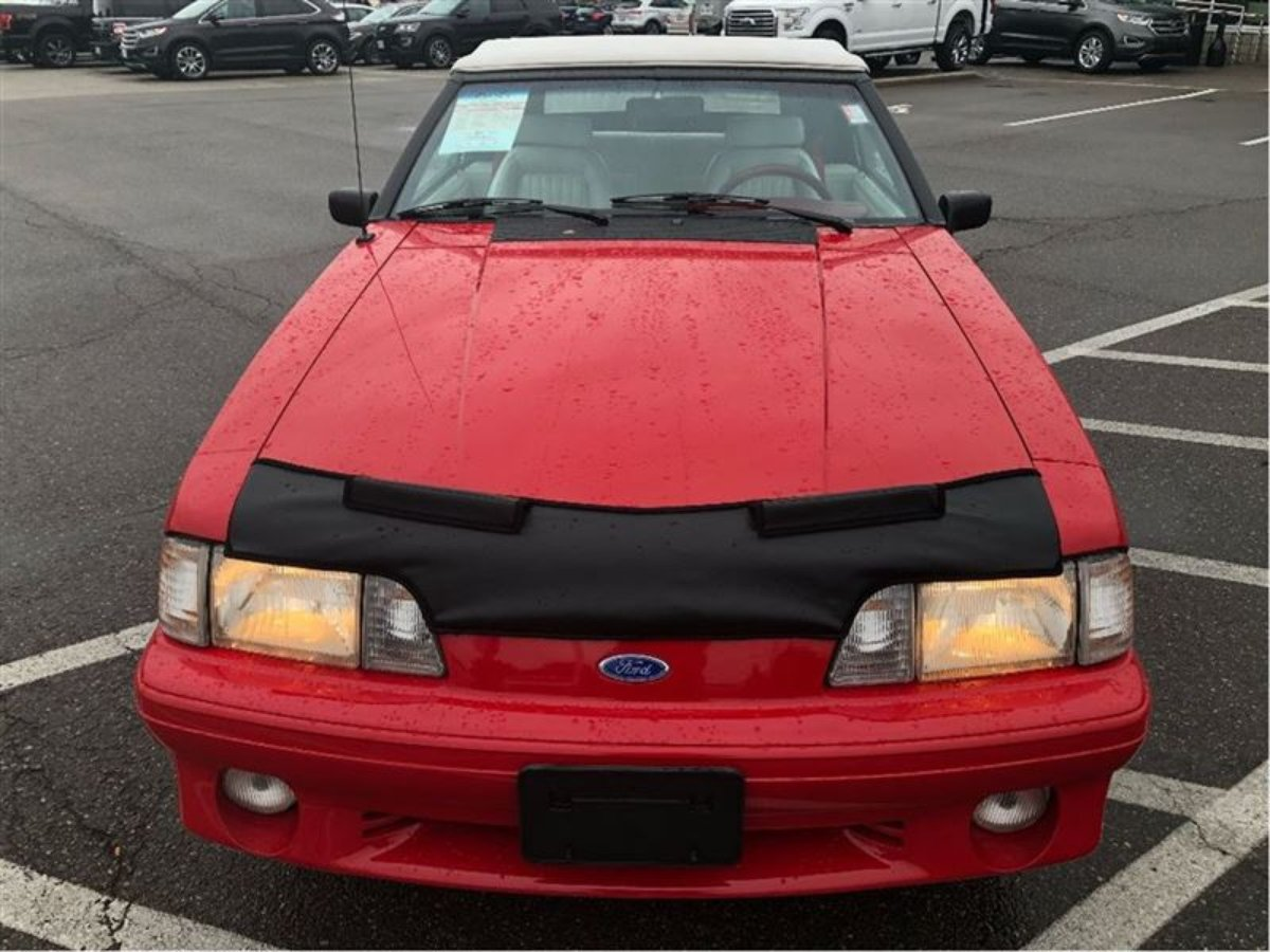 1992 Ford Mustang for sale in Oakville, Ontario