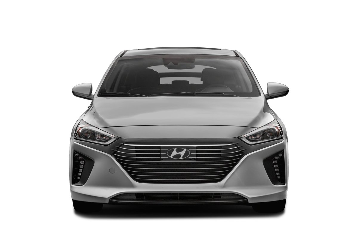 2018 Hyundai Ioniq Hybrid for sale in Maple Ridge, British Columbia