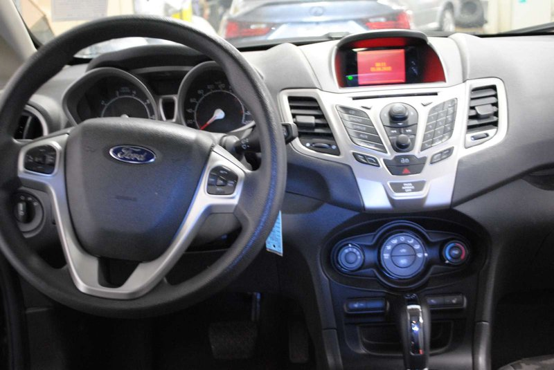 2013 Ford Fiesta for sale in Coquitlam, British Columbia