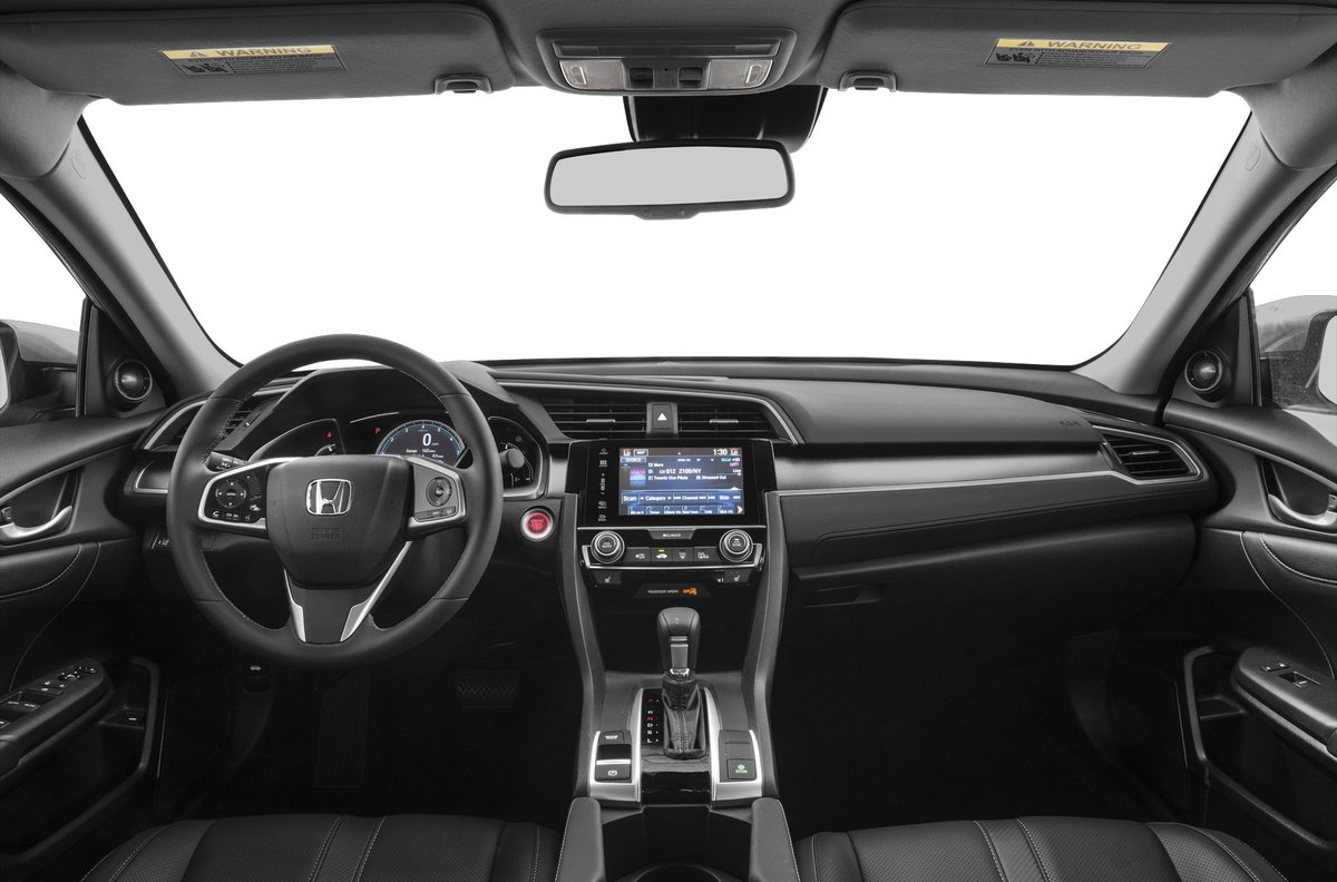 2017 Honda Civic for sale in Stratford, Ontario