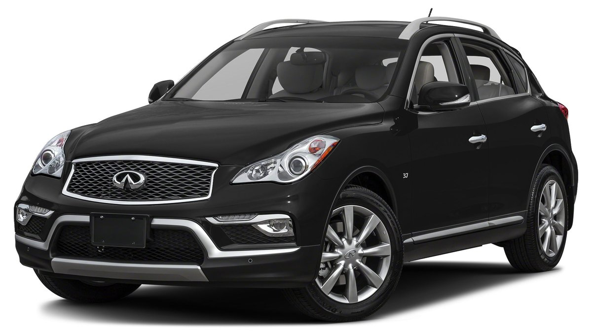2017 Infiniti QX50 for sale in Oakville, Ontario