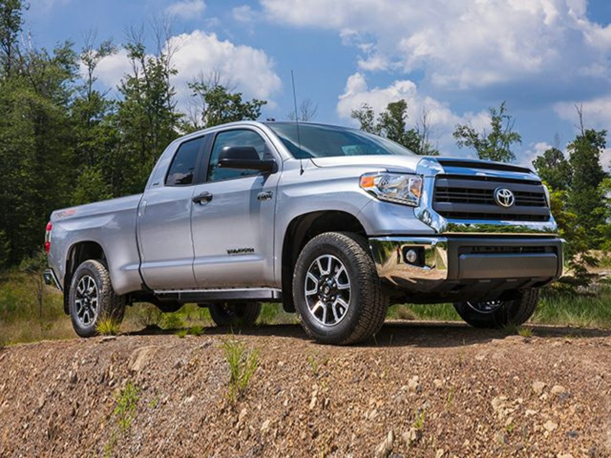 2017 Toyota Tundra for sale in Drayton Valley, Alberta