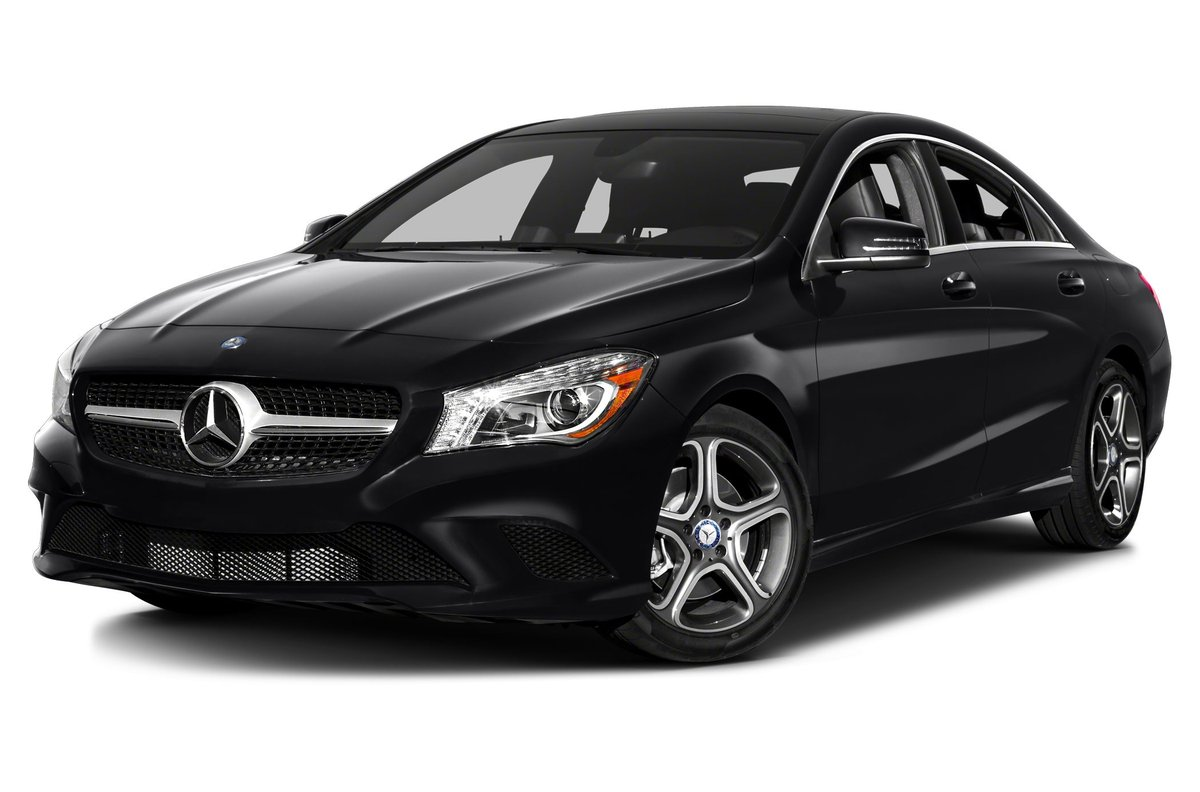 2015 Mercedes-Benz CLA for sale in London, Ontario