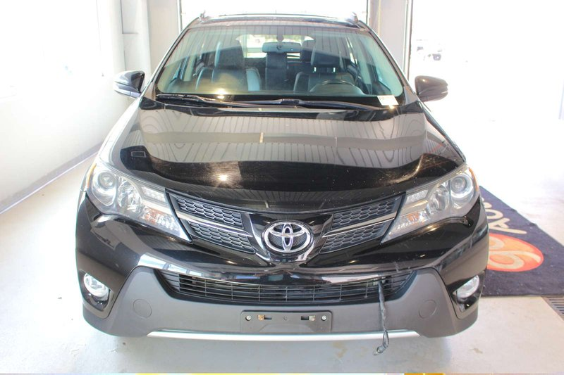 2013 Toyota Rav4 for sale in Spruce Grove, Alberta