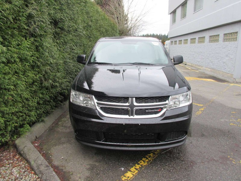 2017 Dodge Journey for sale in Surrey, British Columbia