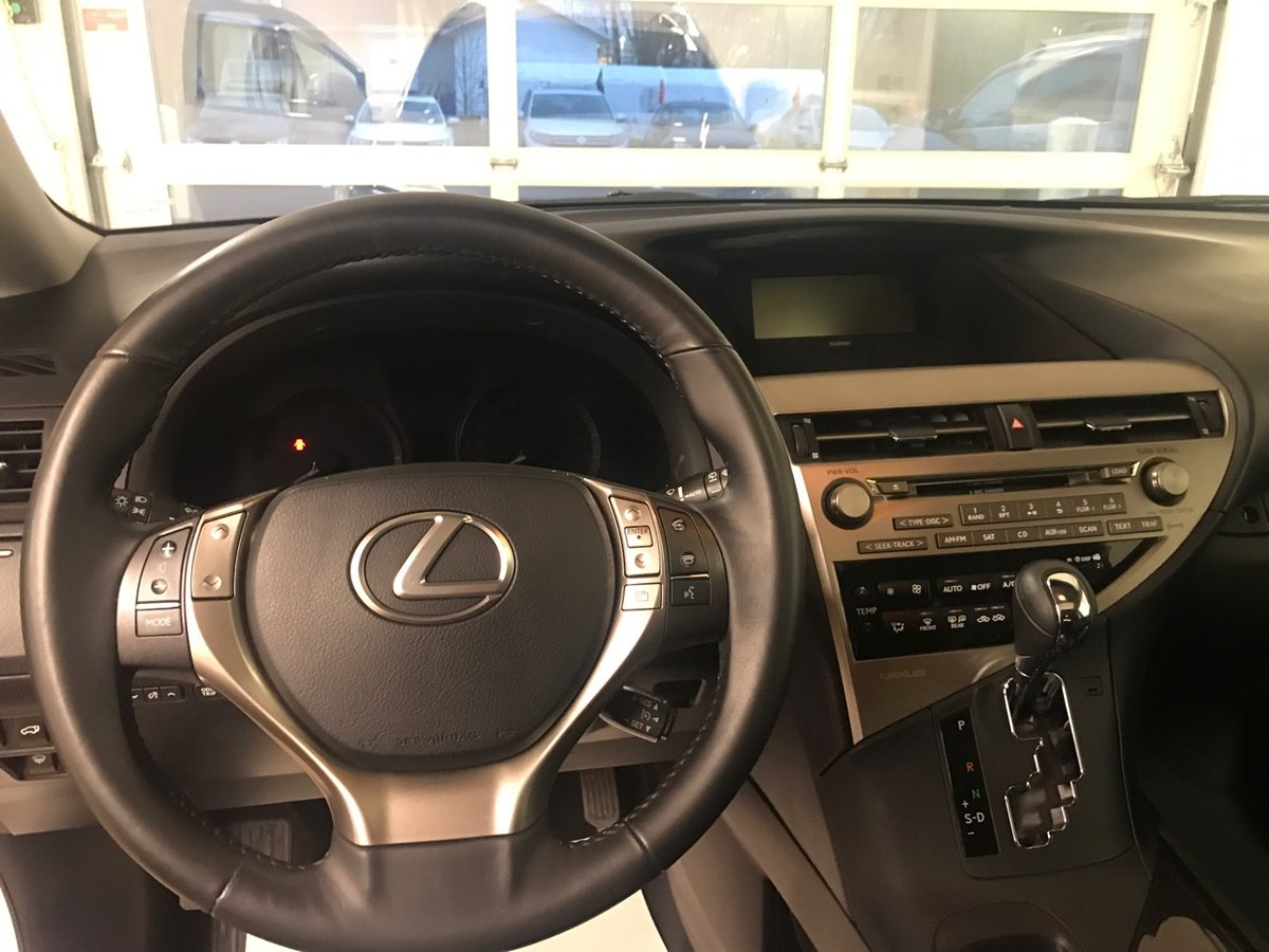 2013 Lexus RX 350 for sale in L'Ange-Gardien, Quebec