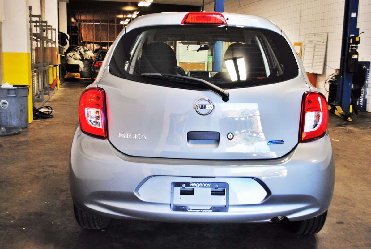 2015 Nissan Micra for sale in Coquitlam, British Columbia